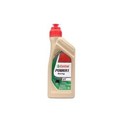 Castrol Power 1 2T, 1 ltr
