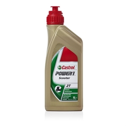 Castrol Power 1 Racing 2T, 1 ltr